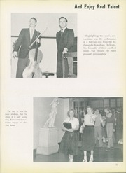 Page 15, 1951 Edition, Shelbyville High School - Squib Yearbook (Shelbyville, IN) online yearbook collection