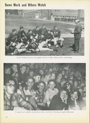 Page 16, 1951 Edition, Shelbyville High School - Squib Yearbook (Shelbyville, IN) online yearbook collection