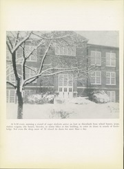 Page 6, 1951 Edition, Shelbyville High School - Squib Yearbook (Shelbyville, IN) online yearbook collection
