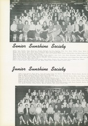 Page 36, 1957 Edition, Shelbyville High School - Squib Yearbook (Shelbyville, IN) online yearbook collection