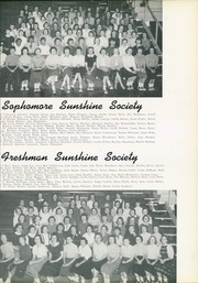 Page 37, 1957 Edition, Shelbyville High School - Squib Yearbook (Shelbyville, IN) online yearbook collection