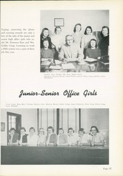 Page 41, 1957 Edition, Shelbyville High School - Squib Yearbook (Shelbyville, IN) online yearbook collection