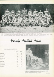 Page 47, 1957 Edition, Shelbyville High School - Squib Yearbook (Shelbyville, IN) online yearbook collection