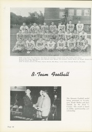 Page 48, 1957 Edition, Shelbyville High School - Squib Yearbook (Shelbyville, IN) online yearbook collection