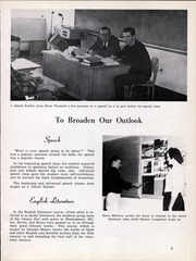 Page 13, 1960 Edition, Shelbyville High School - Squib Yearbook (Shelbyville, IN) online yearbook collection