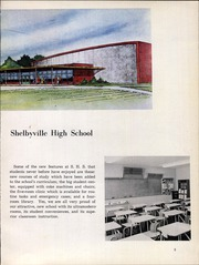 Page 7, 1960 Edition, Shelbyville High School - Squib Yearbook (Shelbyville, IN) online yearbook collection