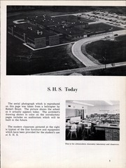 Page 9, 1960 Edition, Shelbyville High School - Squib Yearbook (Shelbyville, IN) online yearbook collection