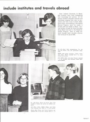 Page 11, 1968 Edition, Shelbyville High School - Squib Yearbook (Shelbyville, IN) online yearbook collection