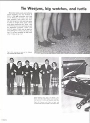 Page 12, 1968 Edition, Shelbyville High School - Squib Yearbook (Shelbyville, IN) online yearbook collection