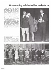 Page 14, 1968 Edition, Shelbyville High School - Squib Yearbook (Shelbyville, IN) online yearbook collection