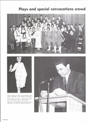 Page 16, 1968 Edition, Shelbyville High School - Squib Yearbook (Shelbyville, IN) online yearbook collection