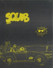 Page 1, 1975 Edition, Shelbyville High School - Squib Yearbook (Shelbyville, IN) online yearbook collection