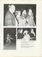 Page 17, 1975 Edition, Shelbyville High School - Squib Yearbook (Shelbyville, IN) online yearbook collection