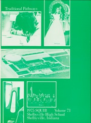 Page 5, 1975 Edition, Shelbyville High School - Squib Yearbook (Shelbyville, IN) online yearbook collection