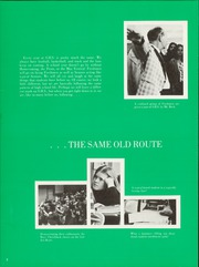 Page 6, 1975 Edition, Shelbyville High School - Squib Yearbook (Shelbyville, IN) online yearbook collection
