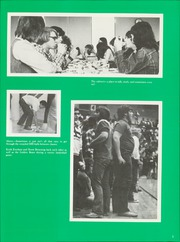 Page 9, 1975 Edition, Shelbyville High School - Squib Yearbook (Shelbyville, IN) online yearbook collection