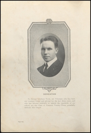 Page 12, 1923 Edition, Delphi High School - Oracle Yearbook (Delphi, IN) online yearbook collection