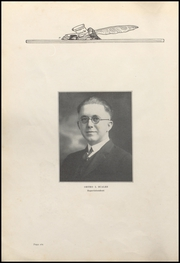 Page 16, 1923 Edition, Delphi High School - Oracle Yearbook (Delphi, IN) online yearbook collection