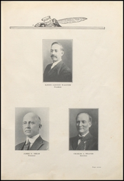 Page 17, 1923 Edition, Delphi High School - Oracle Yearbook (Delphi, IN) online yearbook collection