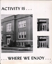 Page 5, 1957 Edition, Delphi High School - Oracle Yearbook (Delphi, IN) online yearbook collection