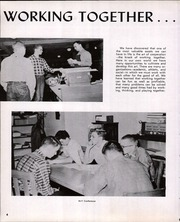 Page 6, 1957 Edition, Delphi High School - Oracle Yearbook (Delphi, IN) online yearbook collection