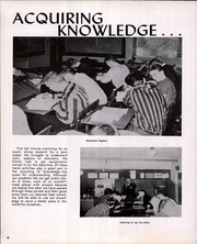 Page 8, 1957 Edition, Delphi High School - Oracle Yearbook (Delphi, IN) online yearbook collection