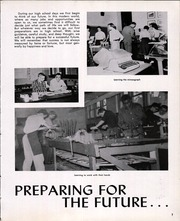 Page 9, 1957 Edition, Delphi High School - Oracle Yearbook (Delphi, IN) online yearbook collection