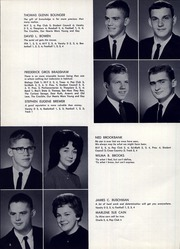 Page 10, 1965 Edition, Delphi High School - Oracle Yearbook (Delphi, IN) online yearbook collection