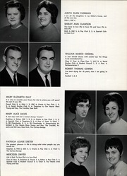 Page 11, 1965 Edition, Delphi High School - Oracle Yearbook (Delphi, IN) online yearbook collection