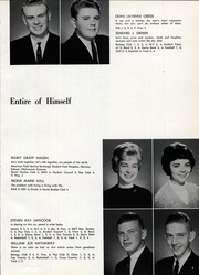 Page 13, 1965 Edition, Delphi High School - Oracle Yearbook (Delphi, IN) online yearbook collection
