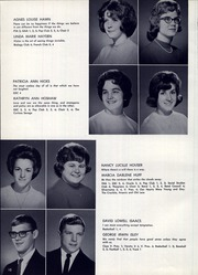 Page 14, 1965 Edition, Delphi High School - Oracle Yearbook (Delphi, IN) online yearbook collection