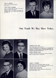 Page 16, 1965 Edition, Delphi High School - Oracle Yearbook (Delphi, IN) online yearbook collection