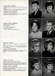 Page 9, 1965 Edition, Delphi High School - Oracle Yearbook (Delphi, IN) online yearbook collection
