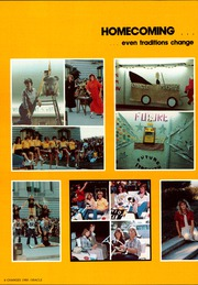 Page 12, 1980 Edition, Delphi High School - Oracle Yearbook (Delphi, IN) online yearbook collection