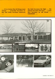 Page 7, 1980 Edition, Delphi High School - Oracle Yearbook (Delphi, IN) online yearbook collection