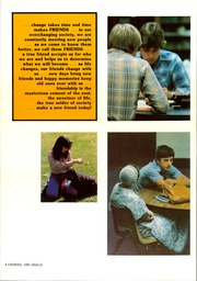 Page 8, 1980 Edition, Delphi High School - Oracle Yearbook (Delphi, IN) online yearbook collection