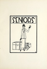 Page 13, 1924 Edition, Wabash High School - Sycamore Yearbook (Wabash, IN) online yearbook collection