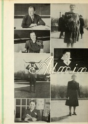 Page 10, 1944 Edition, Wabash High School - Sycamore Yearbook (Wabash, IN) online yearbook collection