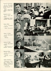 Page 17, 1949 Edition, Wabash High School - Sycamore Yearbook (Wabash, IN) online yearbook collection