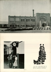Page 6, 1949 Edition, Wabash High School - Sycamore Yearbook (Wabash, IN) online yearbook collection