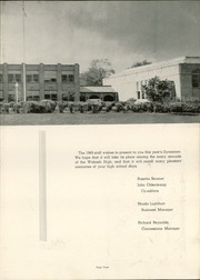 Page 7, 1949 Edition, Wabash High School - Sycamore Yearbook (Wabash, IN) online yearbook collection
