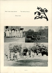 Page 8, 1949 Edition, Wabash High School - Sycamore Yearbook (Wabash, IN) online yearbook collection