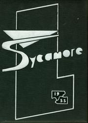 Page 1, 1955 Edition, Wabash High School - Sycamore Yearbook (Wabash, IN) online yearbook collection