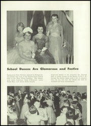 Page 10, 1955 Edition, Wabash High School - Sycamore Yearbook (Wabash, IN) online yearbook collection
