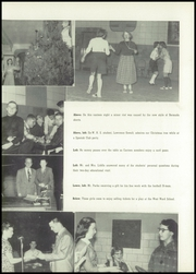 Page 9, 1955 Edition, Wabash High School - Sycamore Yearbook (Wabash, IN) online yearbook collection