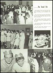 Page 10, 1957 Edition, Wabash High School - Sycamore Yearbook (Wabash, IN) online yearbook collection