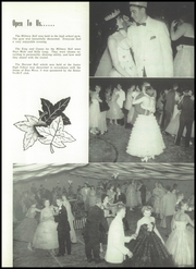 Page 11, 1957 Edition, Wabash High School - Sycamore Yearbook (Wabash, IN) online yearbook collection