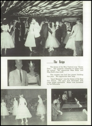 Page 12, 1957 Edition, Wabash High School - Sycamore Yearbook (Wabash, IN) online yearbook collection