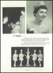 Page 13, 1957 Edition, Wabash High School - Sycamore Yearbook (Wabash, IN) online yearbook collection