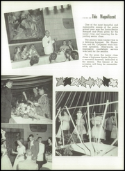 Page 14, 1957 Edition, Wabash High School - Sycamore Yearbook (Wabash, IN) online yearbook collection